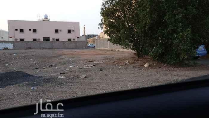 أرض للبيع في شارع عروة بن عوف بن عبيد ، حي السكة الحديد ، المدينة المنورة ، المدينة المنورة