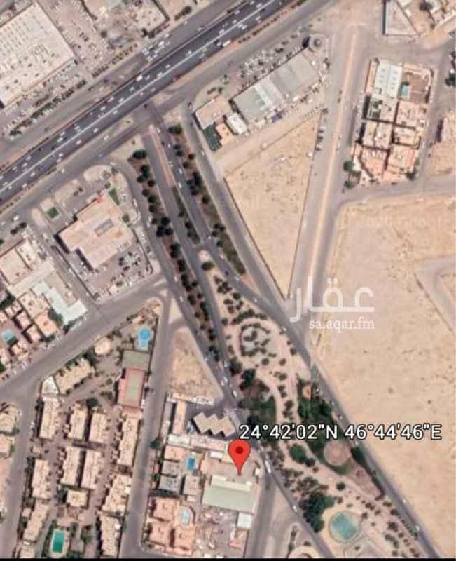 أرض للبيع في طريق النهضة ، حي الربوة ، الرياض ، الرياض