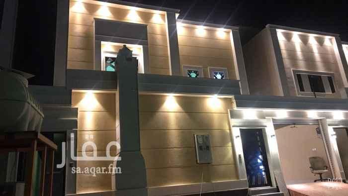 فيلا للبيع في طريق الأمير محمد بن سلمان بن عبدالعزيز ، حي المونسية ، الرياض