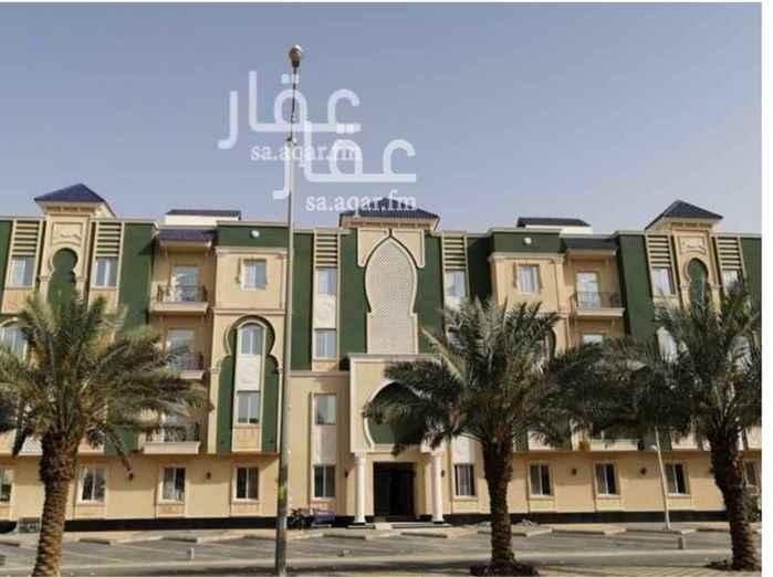شقة للبيع في شارع ابي جعفر المنصور ، حي غرناطة ، الرياض ، الرياض