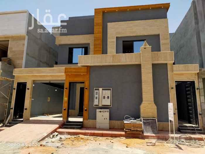 فيلا للبيع في طريق الإمام عبدالله بن سعود بن عبدالعزيز ، حي القادسية ، الرياض ، الرياض