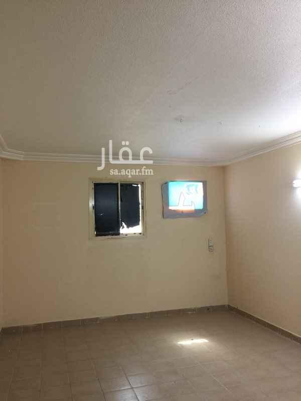 شقة للإيجار في شارع المدارس ، حي الحمراء ، الرياض