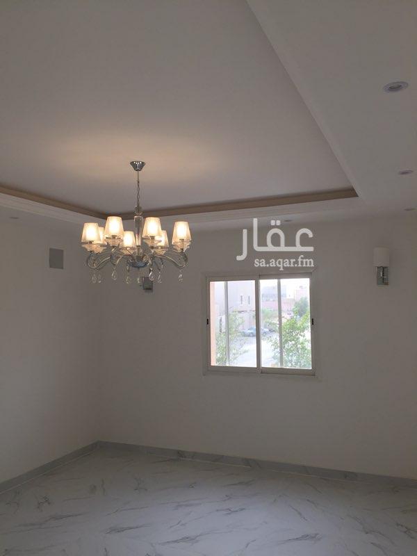 شقة للبيع في شارع الخنساء ، حي هجرة لبن ، الرياض ، الرياض