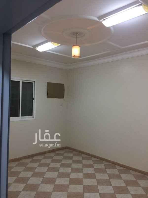 شقة للإيجار في شارع الحجاب ، حي الحمراء ، الرياض ، الرياض