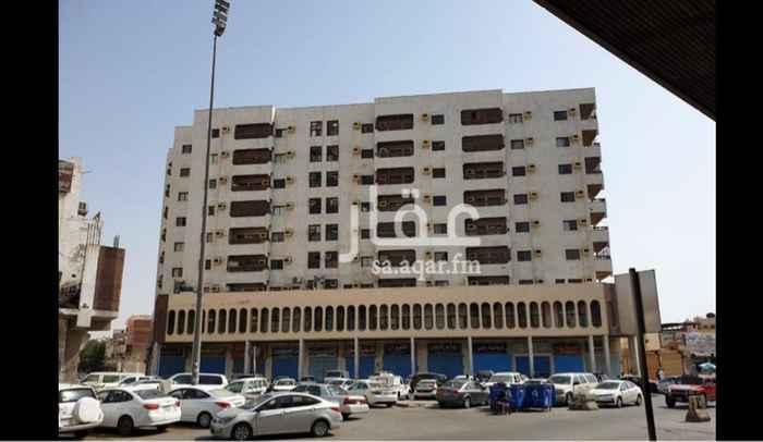 عمارة للبيع في شارع الشلالات ، حي الهنداوية ، جدة ، جدة