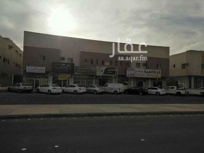 محل للإيجار في شارع اسطنبول ، حي الفيحاء ، الرياض