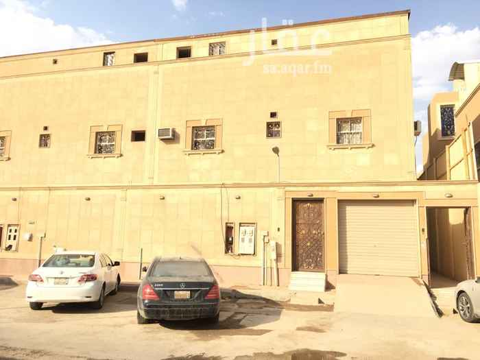 شقة للإيجار في شارع ابو بدية ، حي السعادة ، الرياض