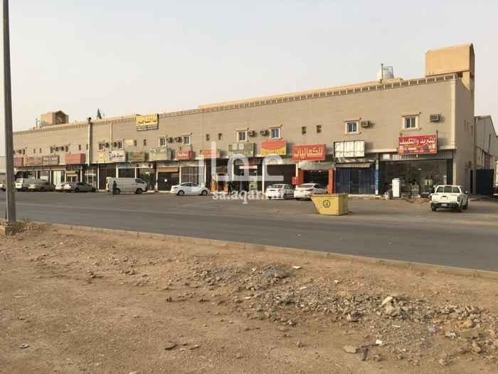 محل للإيجار في شارع اسطنبول ، الرياض