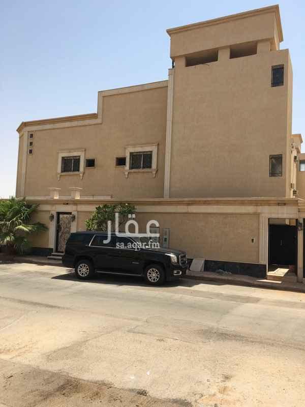 دور للإيجار في شارع محمد الشيباني ، حي الفيحاء ، الرياض ، الرياض