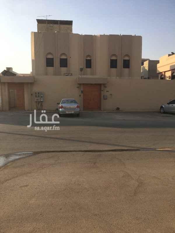 شقة للإيجار في شارع ابو عرفة ، حي الفيحاء ، الرياض