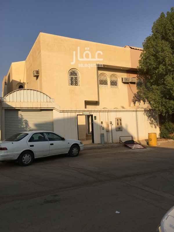 فيلا للإيجار في شارع ابي الفتح الرزاز ، حي الروابي ، الرياض