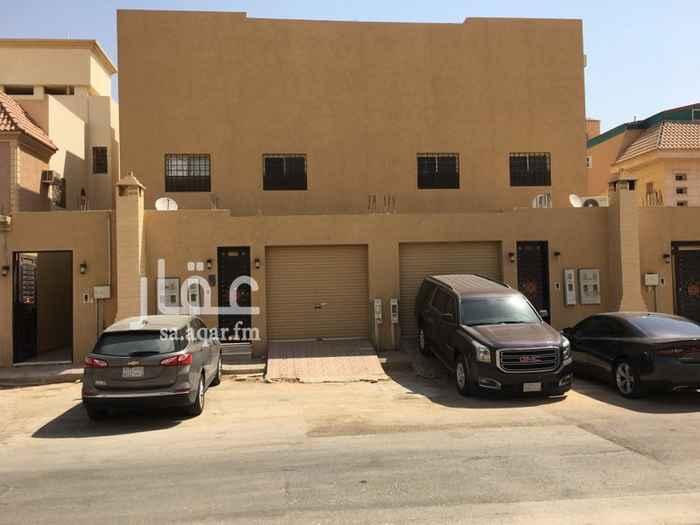شقة للإيجار في شارع الامثال ، حي الفيحاء ، الرياض