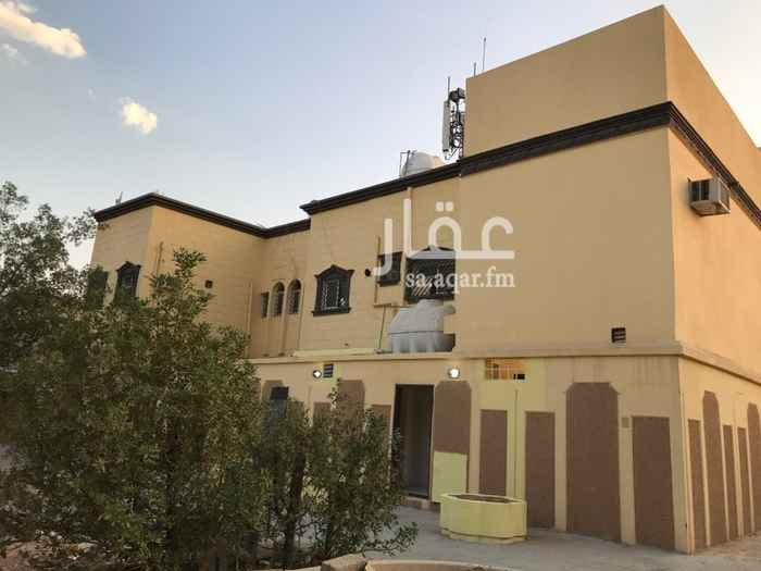 شقة للإيجار في شارع الثاني ، حي الجزيرة ، الرياض