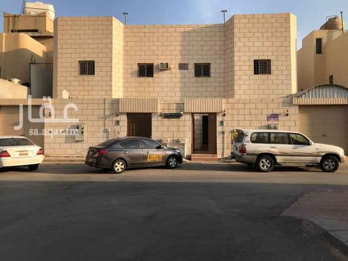 فيلا للإيجار في شارع ابنة عقيل ، حي الفيحاء ، الرياض