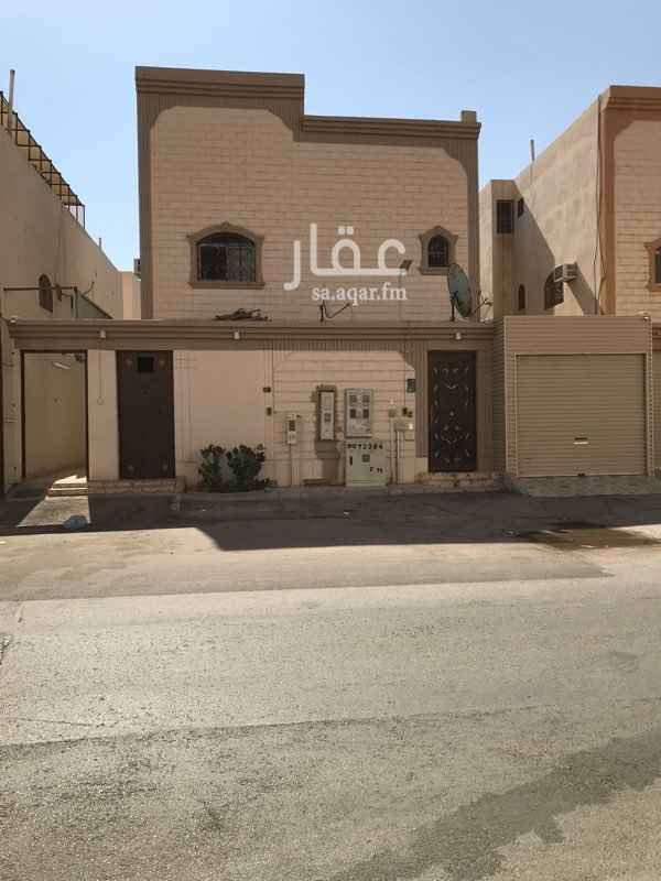 شقة للإيجار في شارع السليل ، حي السعادة ، الرياض