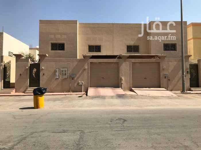 شقة للإيجار في شارع محمد الشيباني ، حي الفيحاء ، الرياض