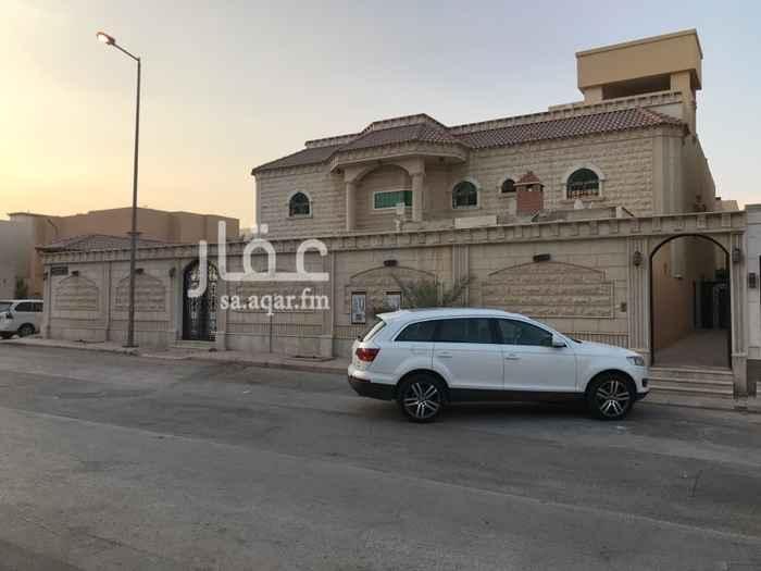 شقة للإيجار في شارع الساعي ، حي الفيحاء ، الرياض