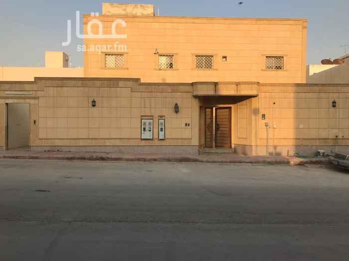 شقة للإيجار في شارع عامر البكري ، حي الروابي ، الرياض ، الرياض