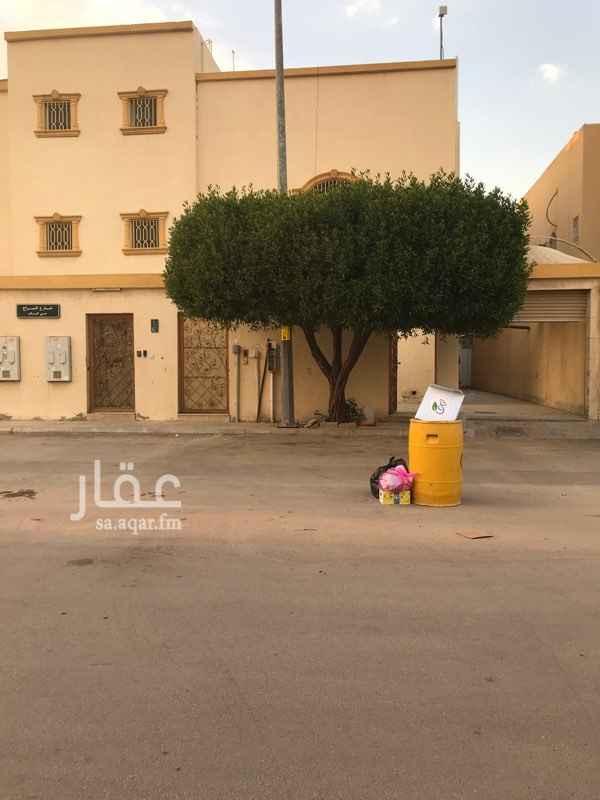 دور للإيجار في شارع السراج ، حي السلام ، الرياض ، الرياض