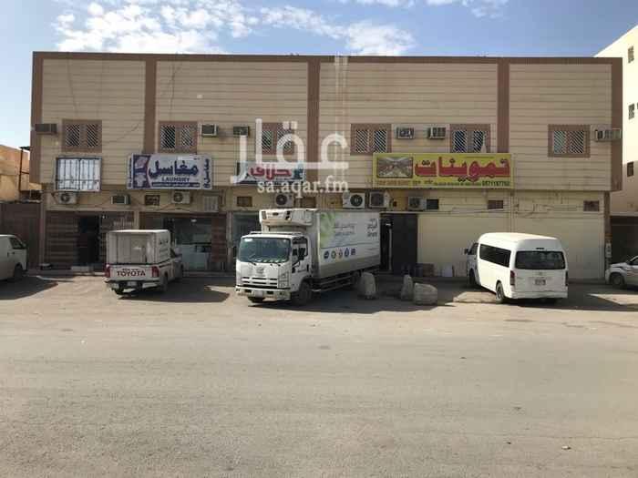 شقة للإيجار في شارع جبل الخليل ، حي السلي ، الرياض ، الرياض