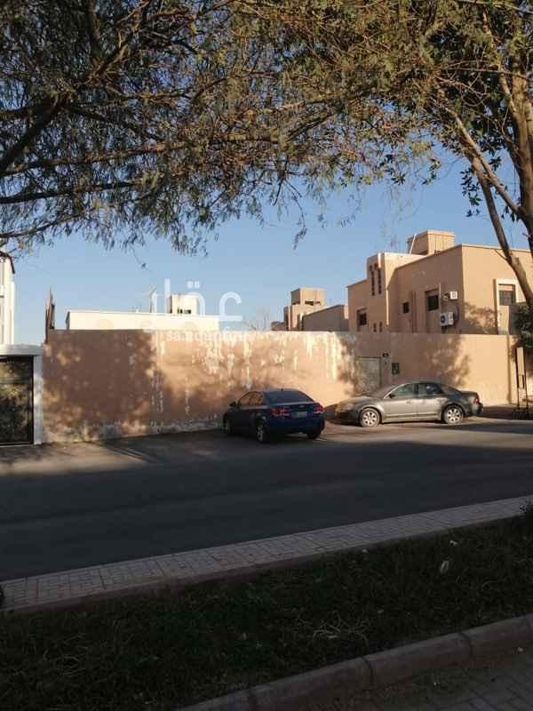 أرض للبيع في شارع الإمام الشافعي ، حي الفيحاء ، الرياض ، الرياض