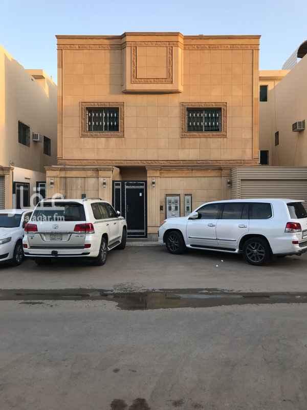 شقة للإيجار في شارع ابن زهر ، حي السعادة ، الرياض ، الرياض