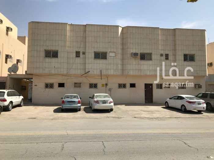 شقة للإيجار في شارع ابن ماجة ، حي السلام ، الرياض ، الرياض