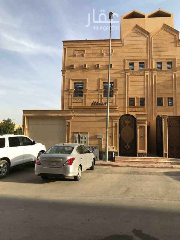شقة للإيجار في شارع الإمام الشافعي ، حي الفيحاء ، الرياض ، الرياض
