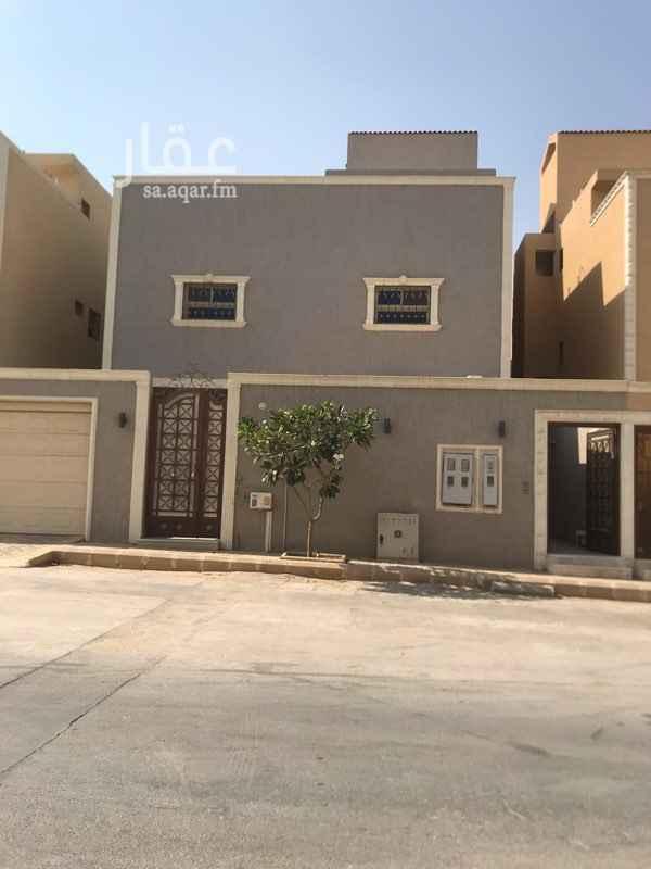 دور للإيجار في شارع البلخي ، حي الفيحاء ، الرياض ، الرياض
