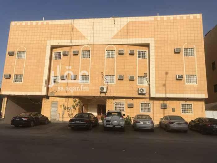 شقة للإيجار في شارع وادي الأحاسب ، حي السعادة ، الرياض ، الرياض