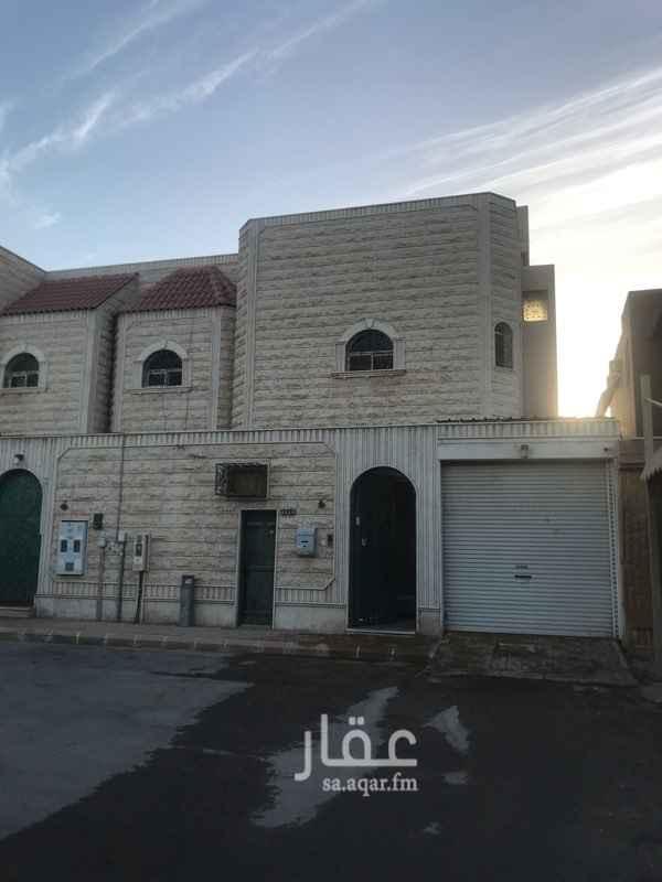 دور للإيجار في شارع الحاسي ، حي الفيحاء ، الرياض ، الرياض