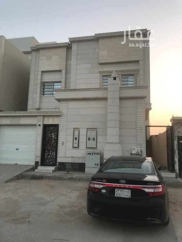 شقة للإيجار في شارع ابراهيم بن معمر ، حي السعادة ، الرياض ، الرياض