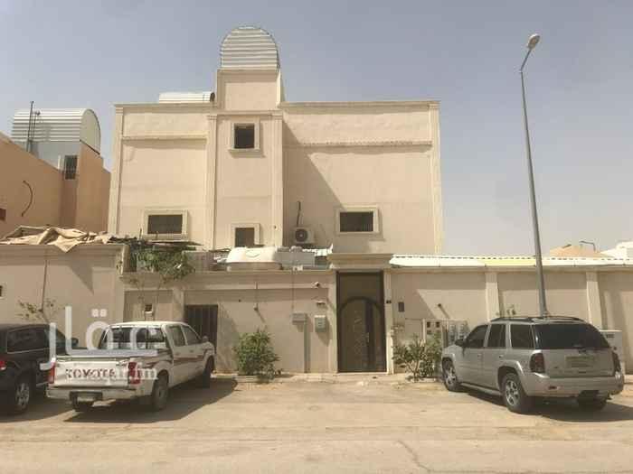 شقة للإيجار في شارع ابن الكلبي ، حي السعادة ، الرياض ، الرياض