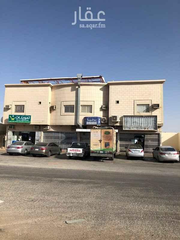 شقة للإيجار في شارع وادي بيدة ، حي السلي ، الرياض ، الرياض