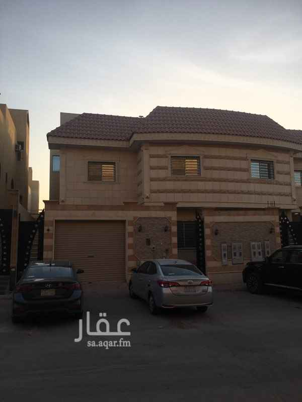فيلا للإيجار في شارع سلام ، حي الفيحاء ، الرياض ، الرياض