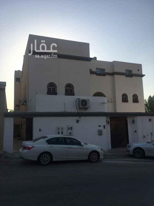 شقة للإيجار في شارع الحروف ، حي الفيحاء ، الرياض ، الرياض