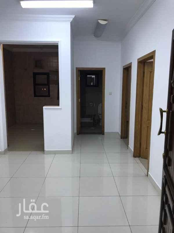 مكتب تجاري للإيجار في شارع وادي الخمس ، حي المروة ، جدة ، جدة