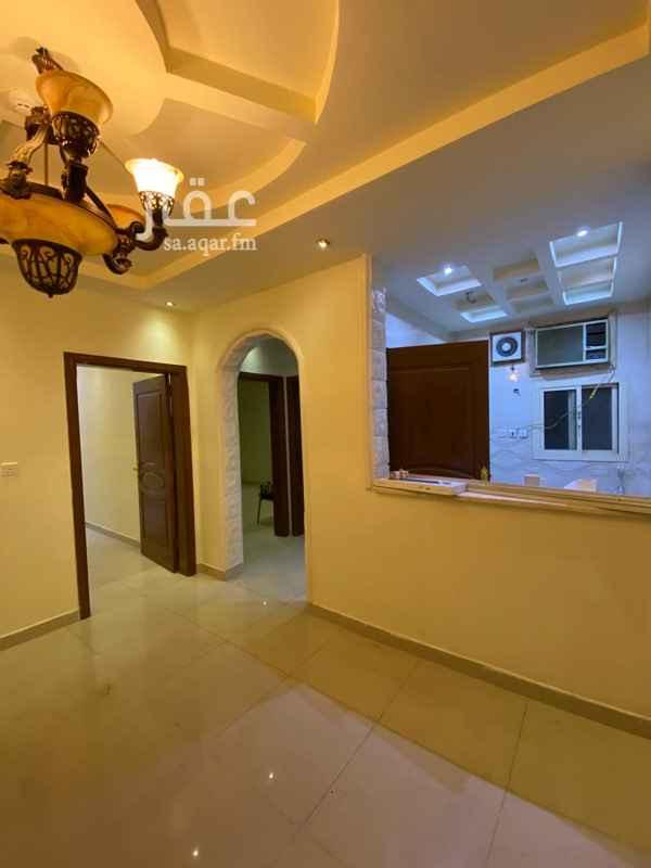مكتب تجاري للإيجار في شارع الشيخ عبدالعزيز بن باز ، حي المروة ، جدة ، جدة