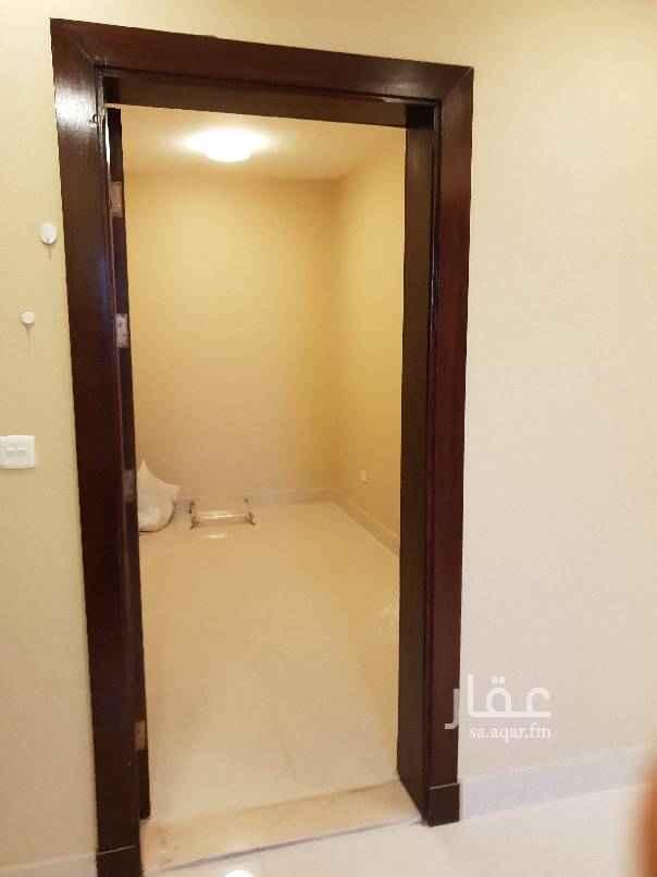 شقة للإيجار في شارع اقرم بن زيد ، حي البساتين ، جدة ، جدة