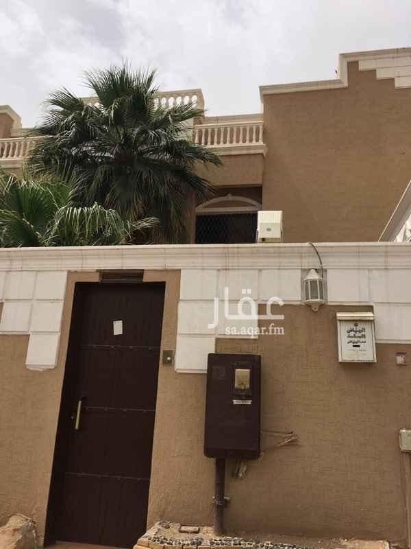 فيلا للإيجار في شارع ابن ريحان ، حي القدس ، الرياض ، الرياض