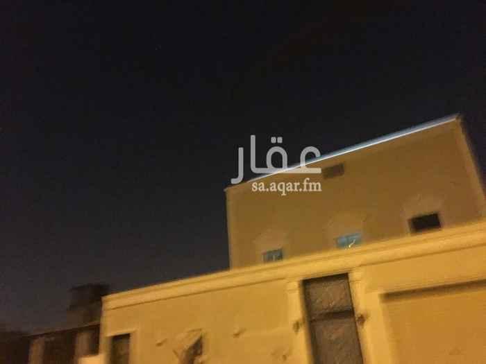 شقة للإيجار في شارع نفجان ، حي القدس ، الرياض ، الرياض