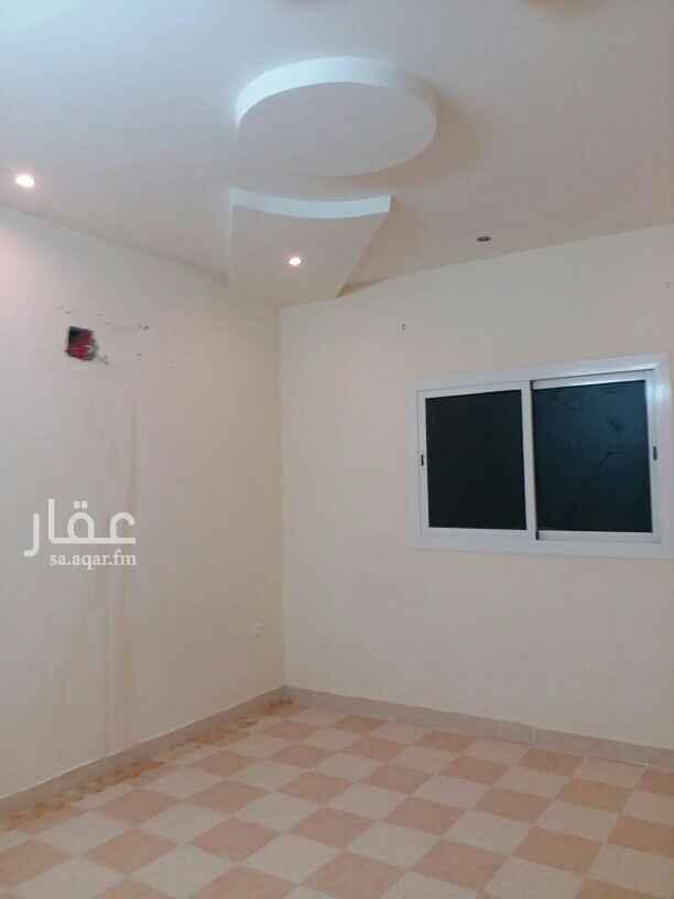 دور للإيجار في شارع الحاسي ، حي الملقا ، الرياض ، الرياض