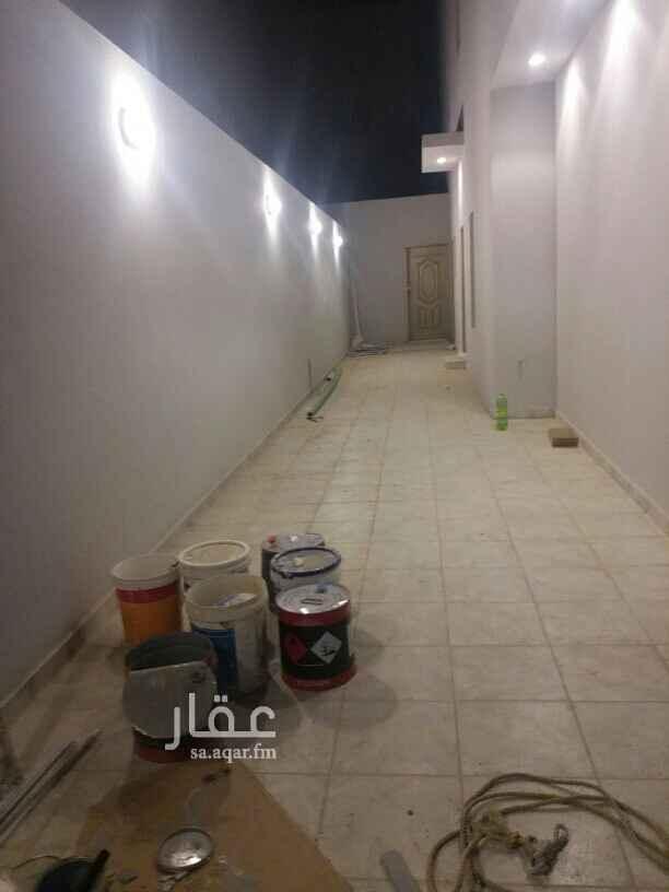 دور للإيجار في شارع القصبة ، حي الندى ، الرياض ، الرياض
