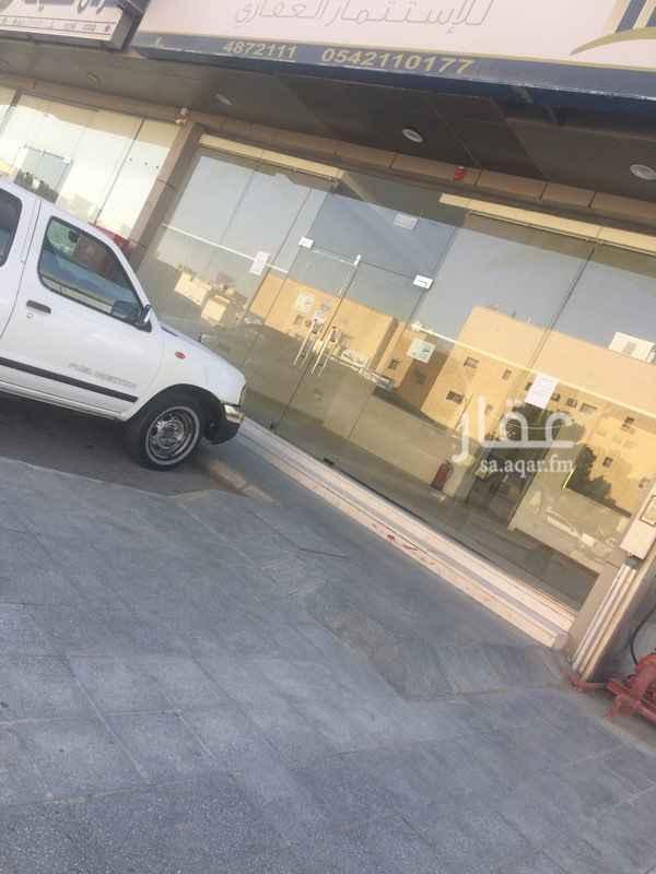 محل للإيجار في شارع اليمانية ، حي الصحافة ، الرياض ، الرياض