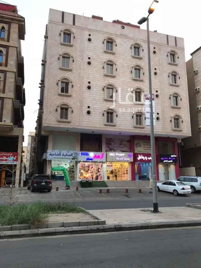 عمارة للبيع في حي المروة ، جدة ، جدة