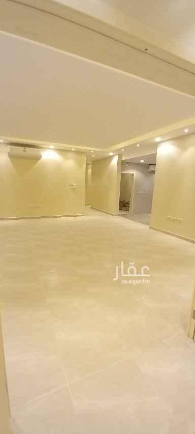 دور للإيجار في شارع رقم 225 ، حي النرجس ، الرياض