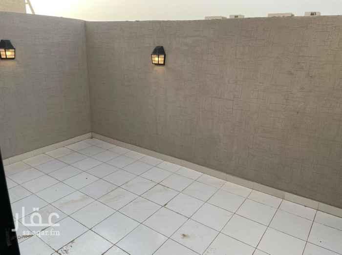 شقة للإيجار في شارع مباركة بنت عبدالقادر الطبرية ، حي النرجس ، الرياض ، الرياض