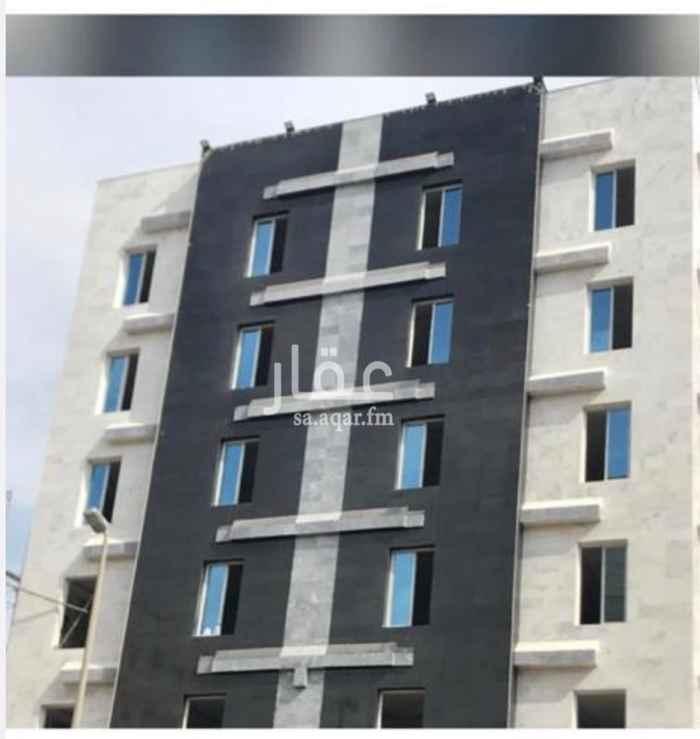 عمارة للبيع في شارع شجاع بن وهب ، حي السلامة ، جدة ، جدة