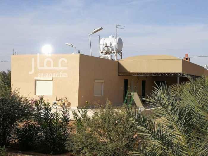 مزرعة للبيع في طريق الملك خالد ، الأرطاوية ، المجمعة