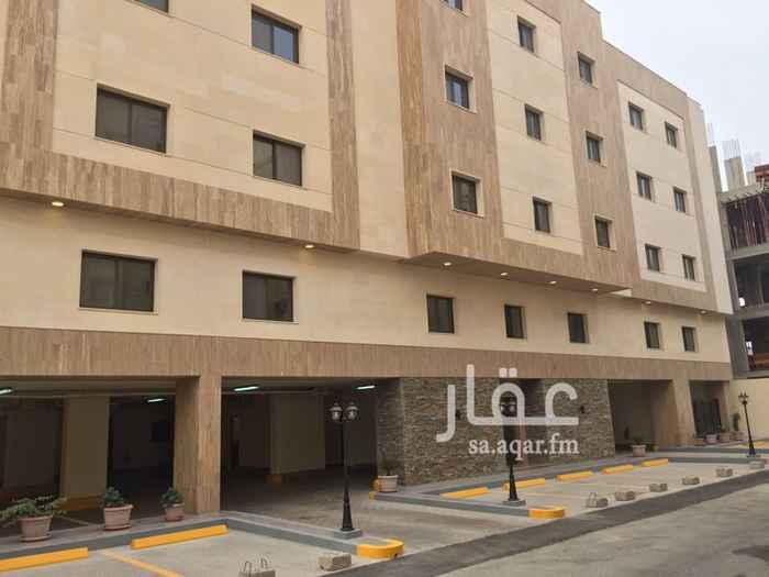 شقة للإيجار في شارع محمد بن عبدان ، حي الرويس ، جدة